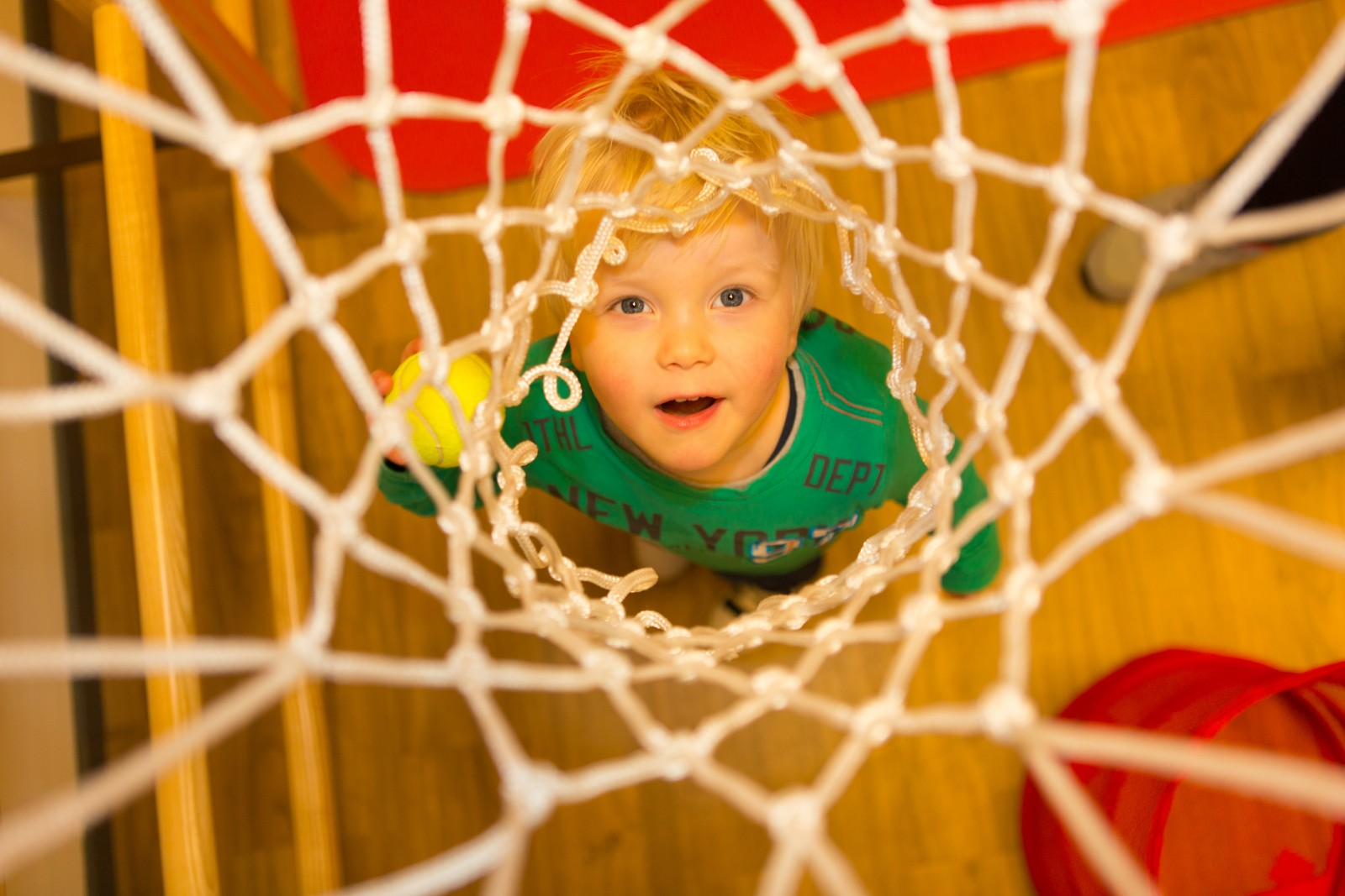 Kinderfysiotherapie voor uw kind?